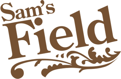 Sam's field gram hundecenter