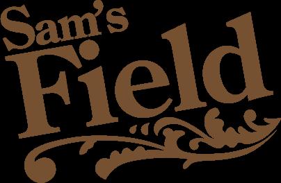 Sam's field gram hundecenter